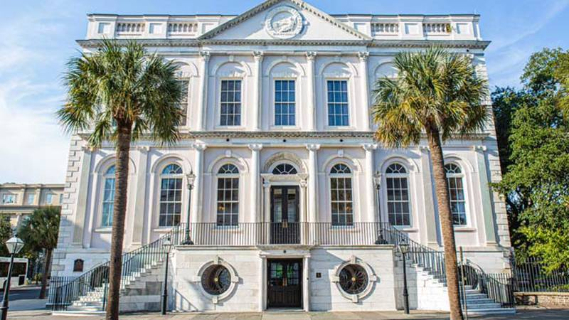 The city of Charleston is accepting bids for security at several Charleston buildings including...