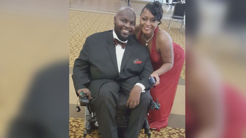 One Columbia man with spinal muscular atrophy is calling for high-risk individuals to be moved...