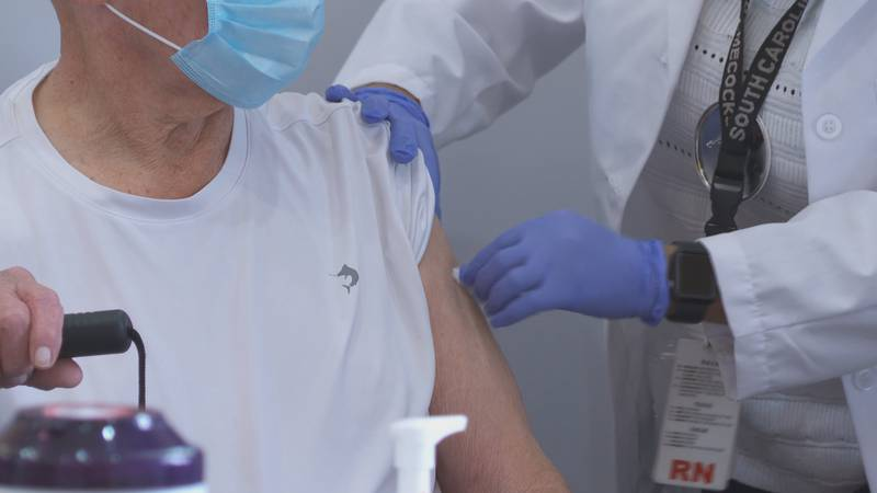 DHEC leaders focused on making sure rural communities aren't overlooked in vaccine rollout
