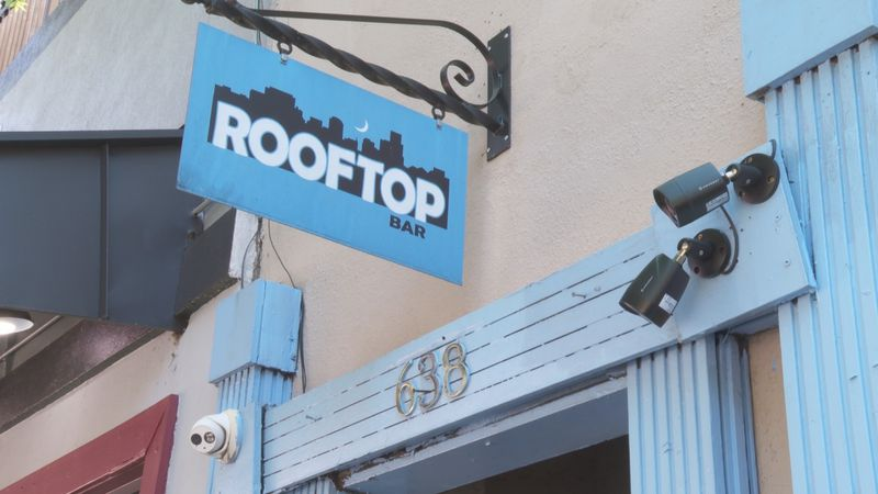 Rooftop becomes first Five Points bar to renew liquor license