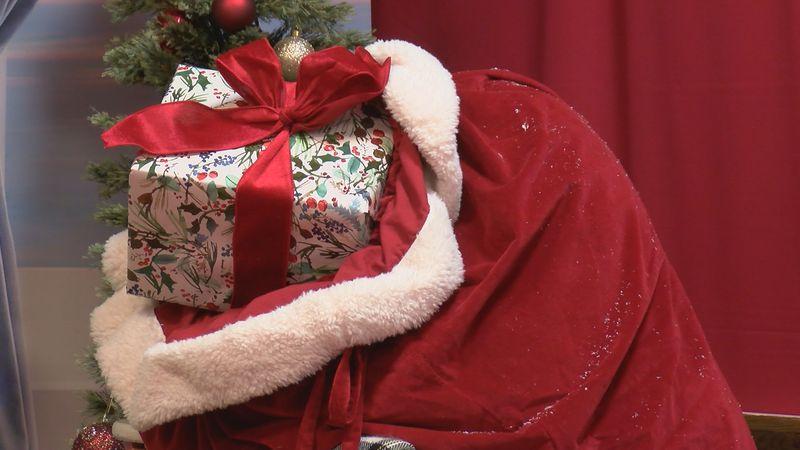 Santa's workshop poised to open in Wilmington