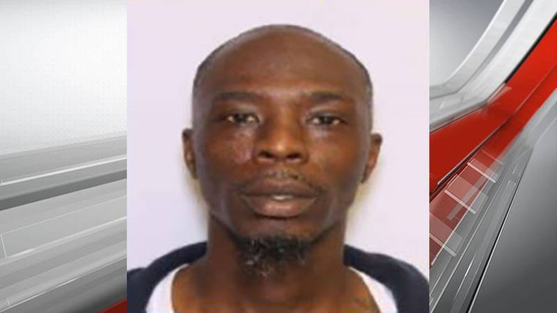 Police are looking for Eric Norris, 42, on charges of murder, attempted murder and possession...
