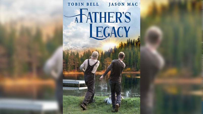 Jason Mac not only wrote, produced, and directed A Father's Legacy, he also is a main star of...