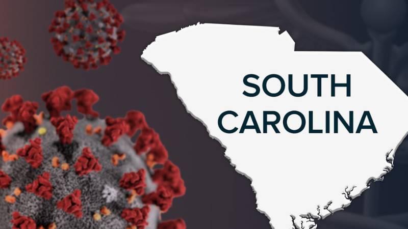 South Carolina COVID-19