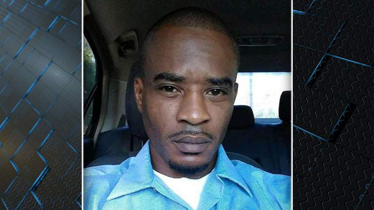 Hiram Johnson was last seen getting into a vehicle in Branchville on Friday, police say....