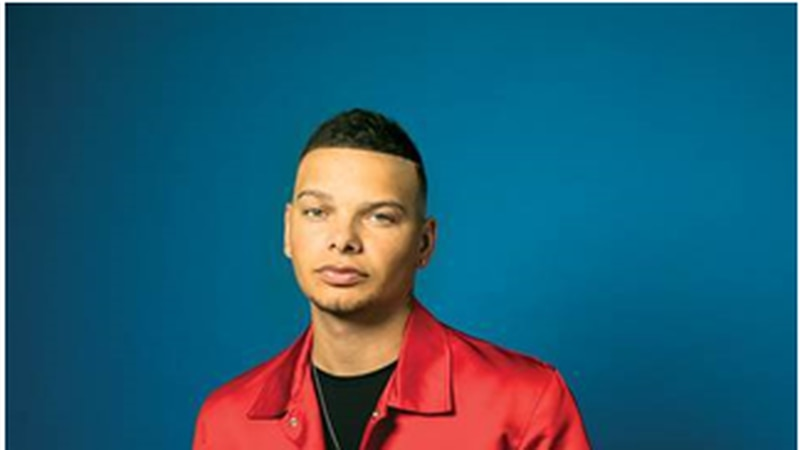 Kane Brown is coming to Colonial Life Arena.