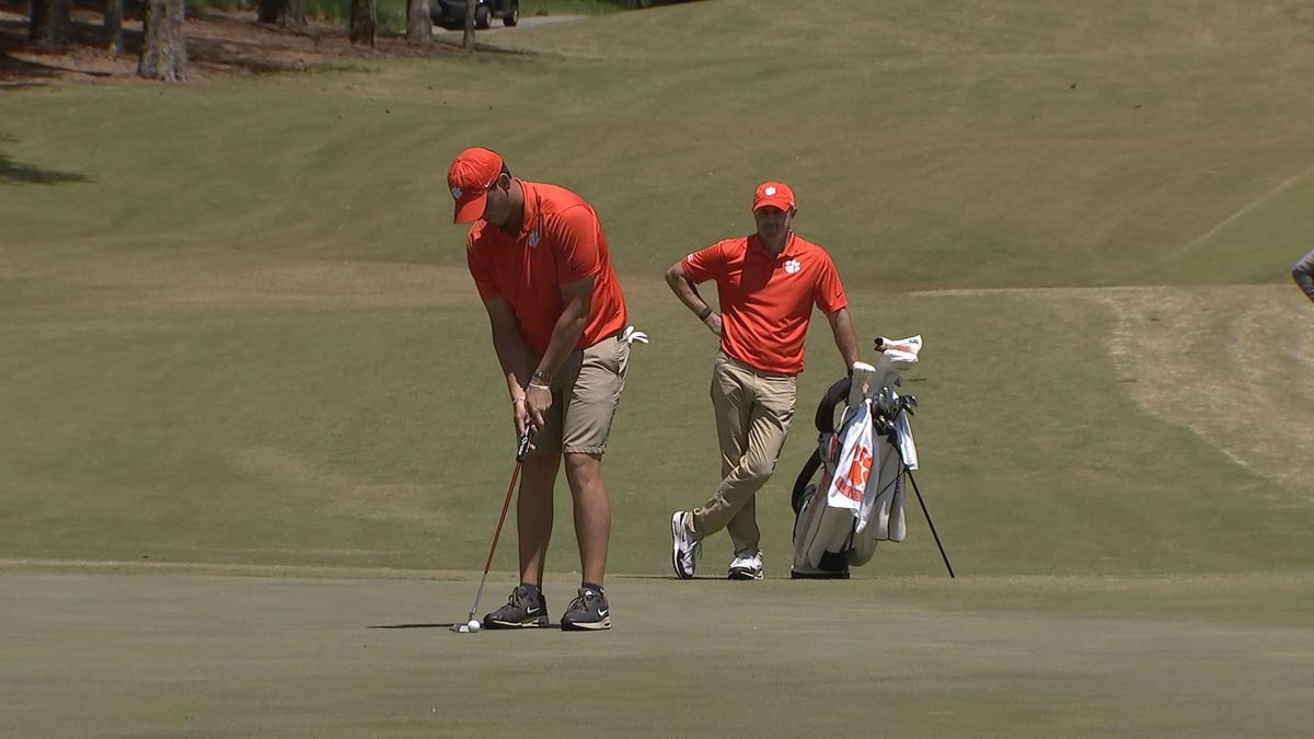 Zack Gordon made a 20-foot birdie putt on the third playoff hole to defeat Grayson Porter and...