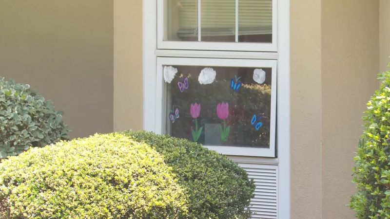 Families react to change in nursing home visitation guidelines