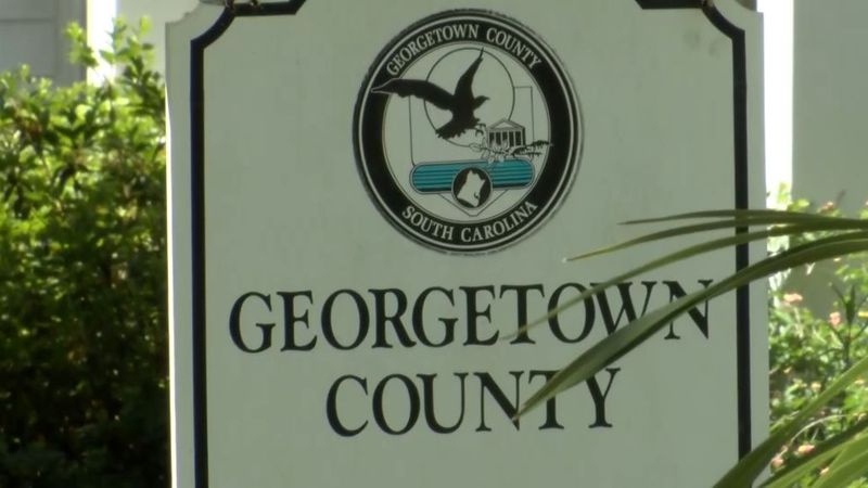 The Georgetown County chapter of the NAACP scheduled a news conference Tuesday to raise...