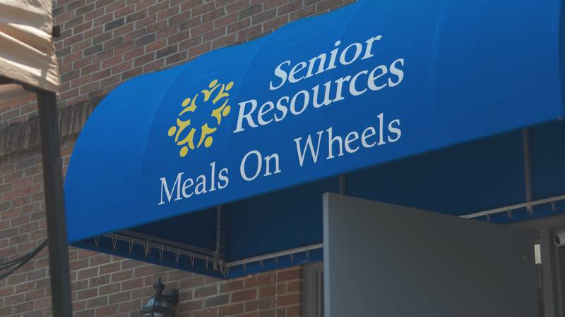 Gas shortage disrupts Columbia Meals on Wheels schedule
