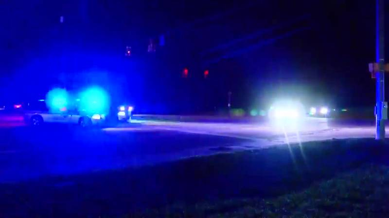 A police officer died and several others were injured in a shooting Wednesday in Florence County.