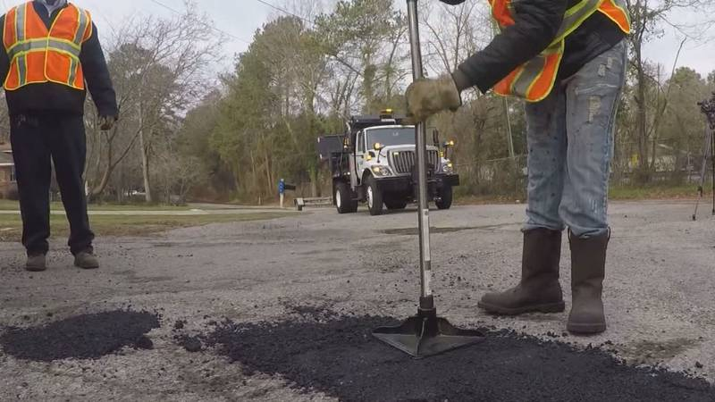 Lawsuit challenges Richland Co.'s $6M road maintenance fee
