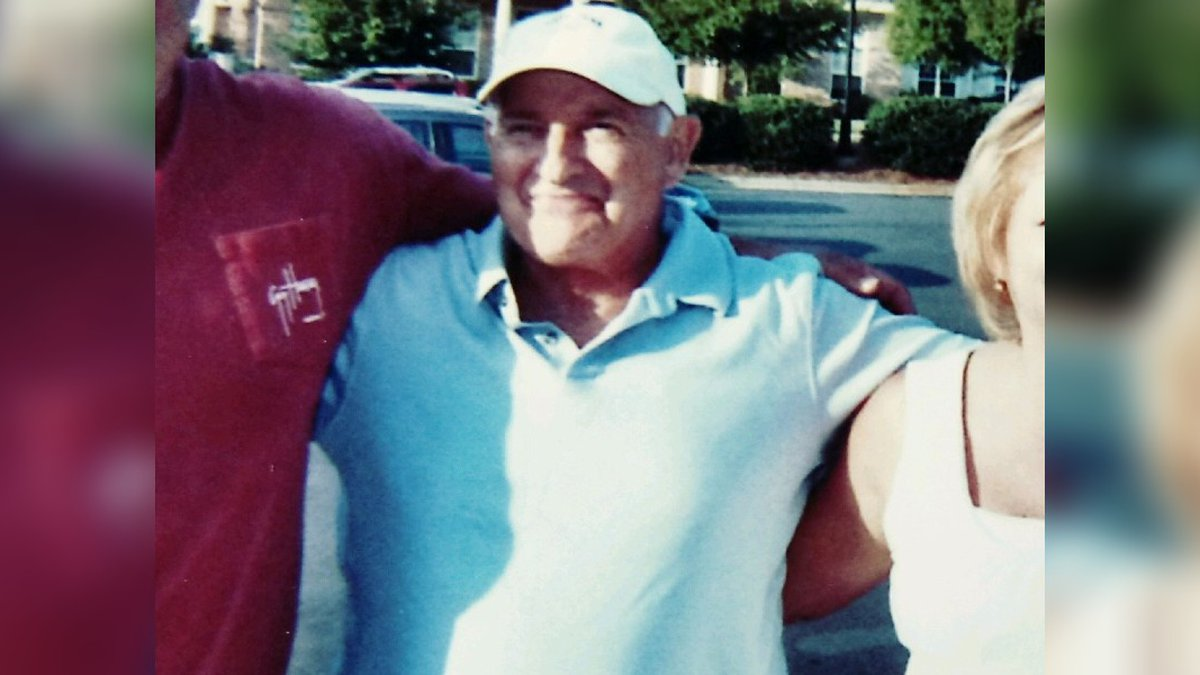 The North Carolina Center for Missing Persons has issued a Silver Alert for Ruben Edgar Gregory...