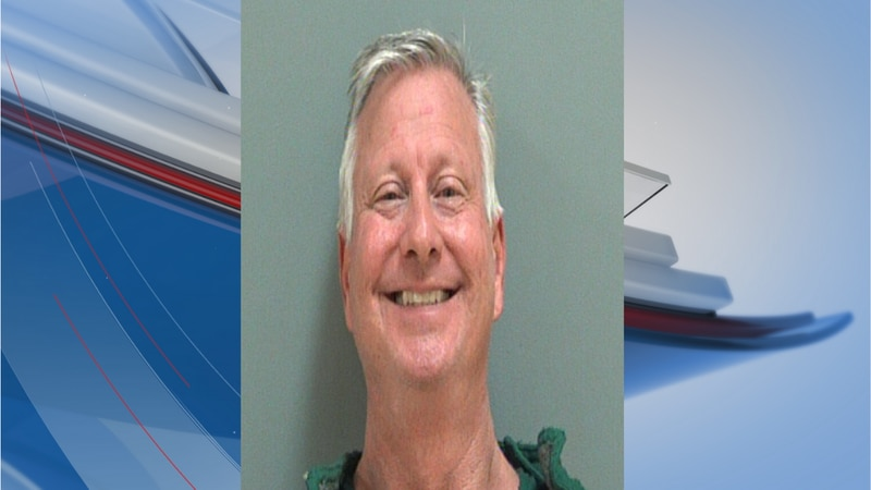 Former Florence County Sheriff Kenney Boone was arrested on domestic violence and probation...