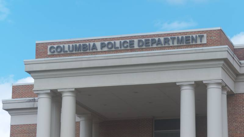 Chief Skip Holbrook gave a presentation to the Columbia City Council Tuesday afternoon, ending...