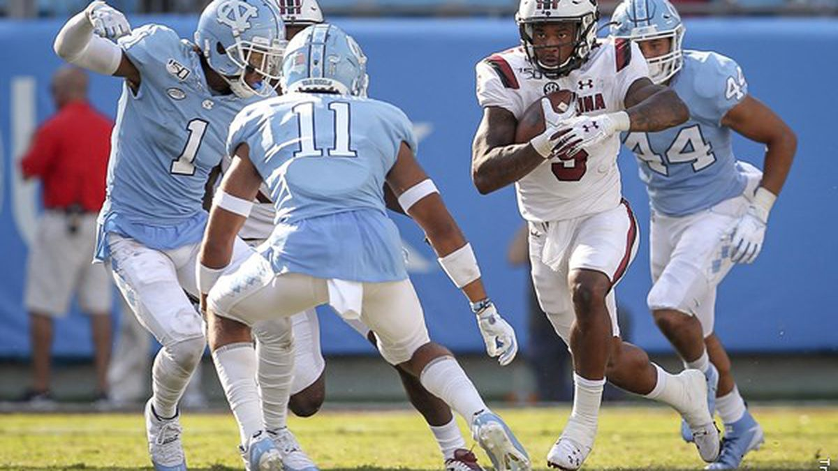 North Carolina leads the all-time series, 35-19-4, holding a 14-10-1 advantage when the game...
