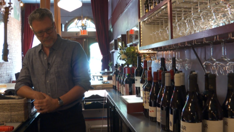 In those 16 long, difficult months, Tim Gardner, the owner of Lula Drake, said he had to get...