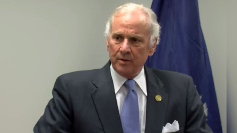 Gov. McMaster will meet with members of accelerateSC on Tuesday to discuss funds coming to the...