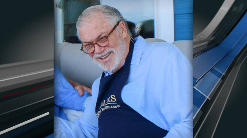 Bill Hall passed away on Wednesday morning, according to an employee communication from Hall...