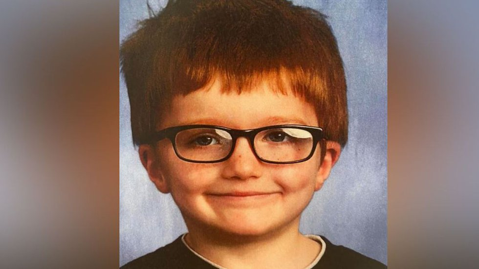 Police say they will be working with trained searchers in an attempt to recover James's body.