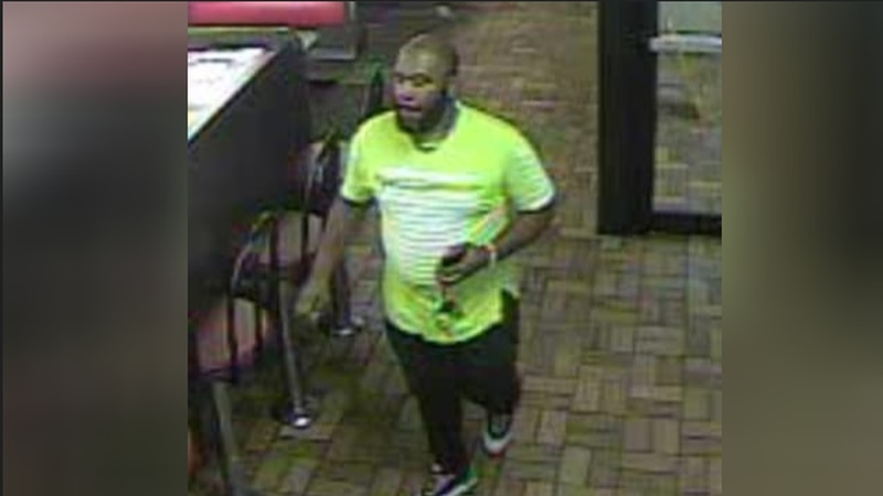 Man wanted in connection with shooting at Waffle House on Farrow Road