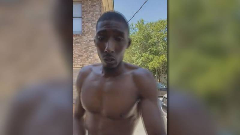 Charleston police say King was seen on video looting at a bar on upper King Street on Saturday...
