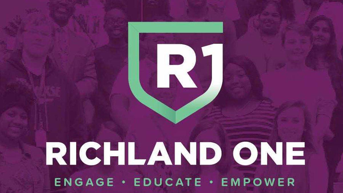 Richland School District One (Source: (Richland School District One/Twitter)