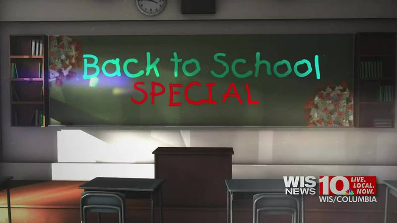 WATCH: WIS News 10′s 'Back-to-School' special report