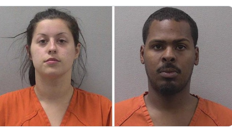 A Lexington woman and a Columbia man have both been charged and made co-defendants in...