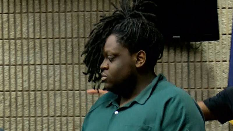 Abrian Dayquan Sabb pleaded guilty Wednesday in federal court to aiding and abetting the making...