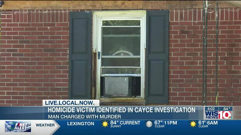 Arrest made after officials find body inside Cayce home