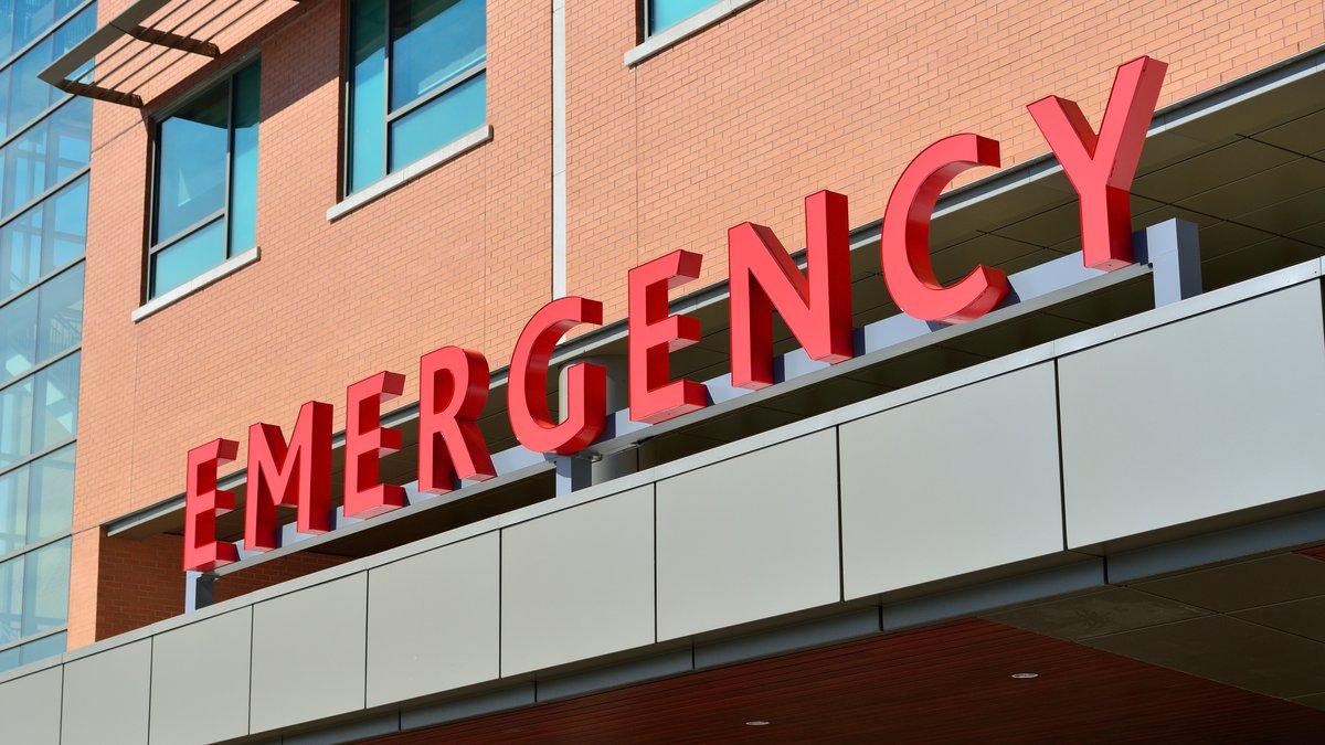 Spartanburg County has 38 COVID-19 patients per 100 beds (Source: pexels.com)