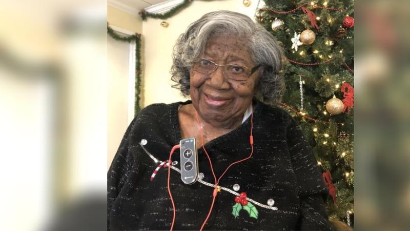 Pastor Margaret Cooper is celebrating her 100th Birthday on Saturday, Jan. 30, in Richmond,...