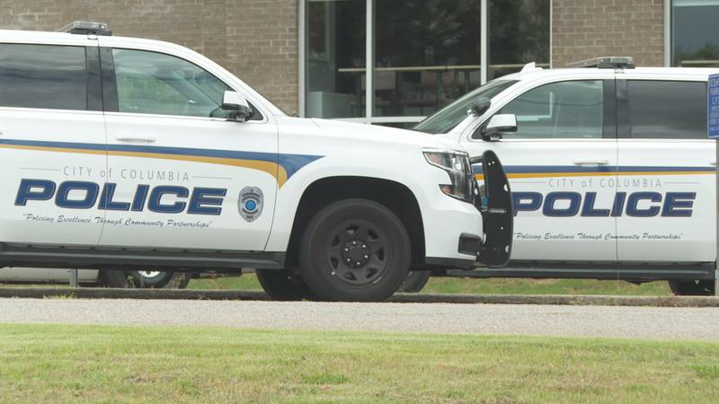 Multiple agencies searching for runaway juvenile at Columbia apartment complex
