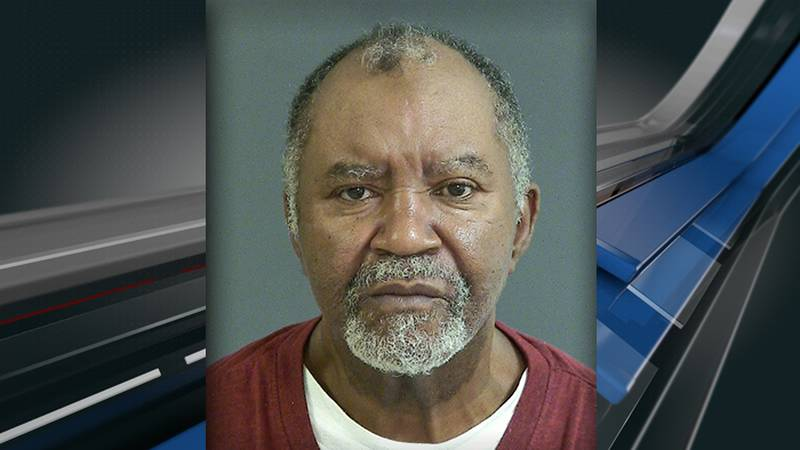 MUSC's Public Safety Department arrested 60-year-old Freddie Brown on a charge of third-degree...