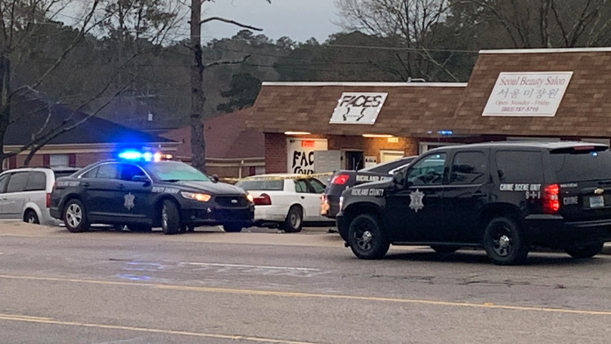 Deputies responded to the 1700 block of Decker Blvd around 6:40 a.m. Tuesday where officials...