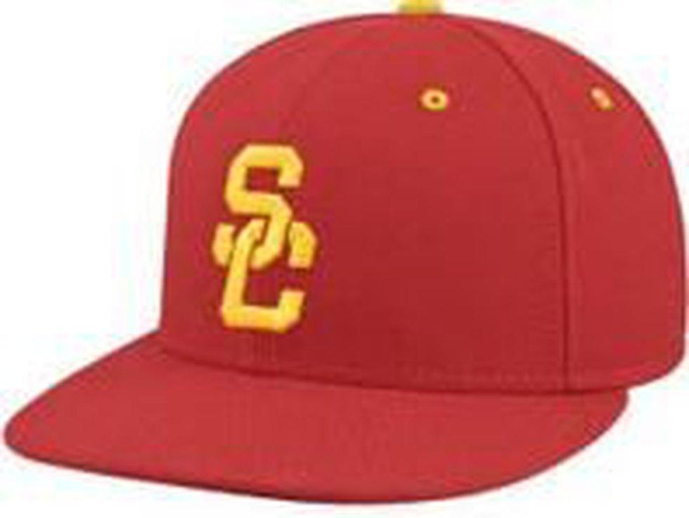 "University of Southern California ""SC"" logo"