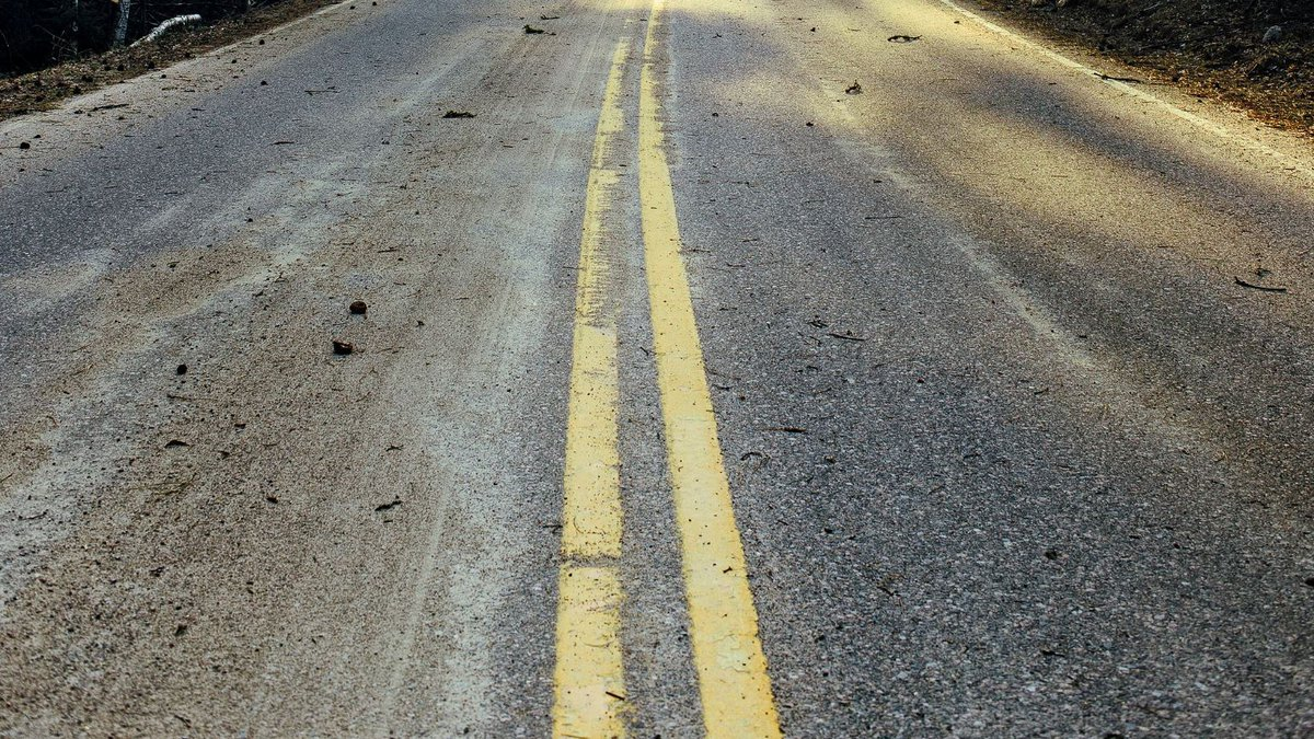 A motorcyclist was killed in a crash on New Cut Road on Louisville Wednesday evening.