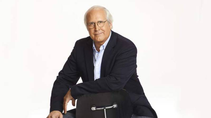 Actor Chevy Chase will visit North Charleston to attend the 30th anniversary screening of...