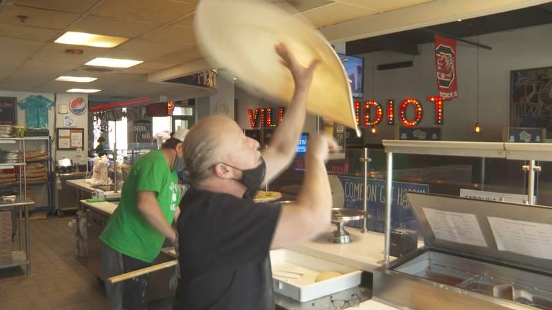 SC restaurants strained by short-staffing