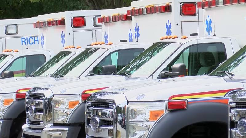 SC EMS Association hires new Executive Director to help recruit 3,000 more workers
