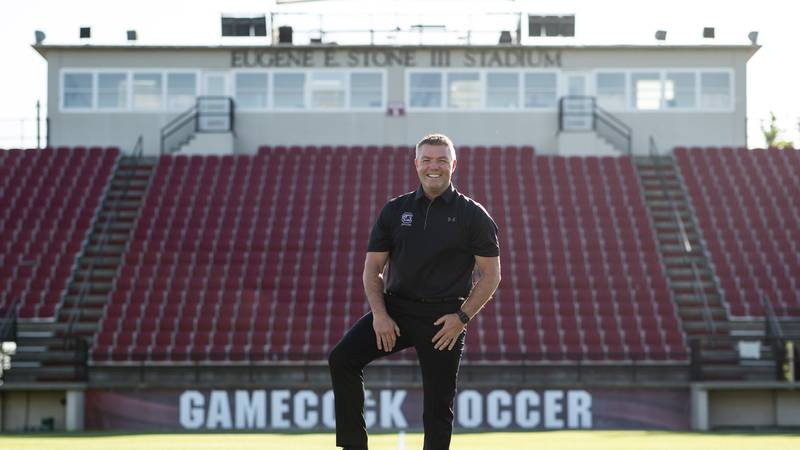 Annan built Atlanta United's youth development academy from scratch, one of Major League...