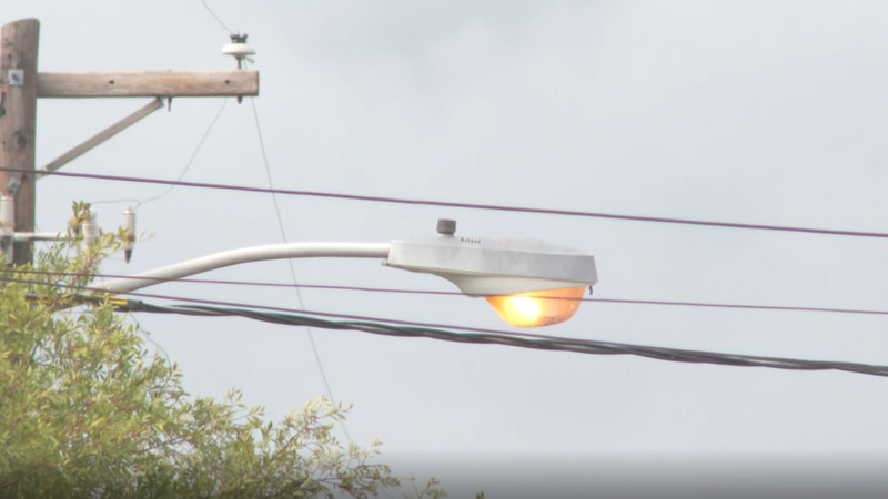 City of Columbia enters contract with Dominion to install LED street lights