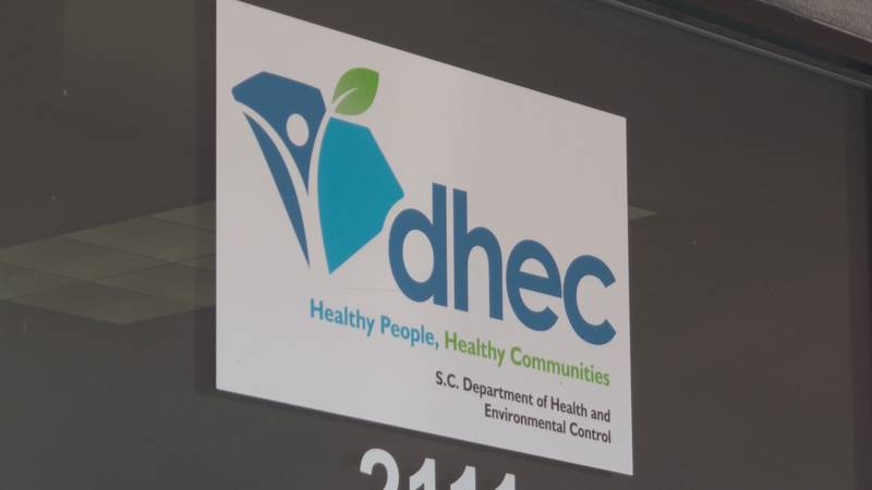DHEC expresses doubt on its' ability to create statewide mask mandate