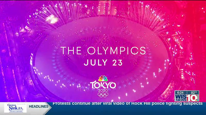 Road to Tokyo: Olympians Relive Golden Moments