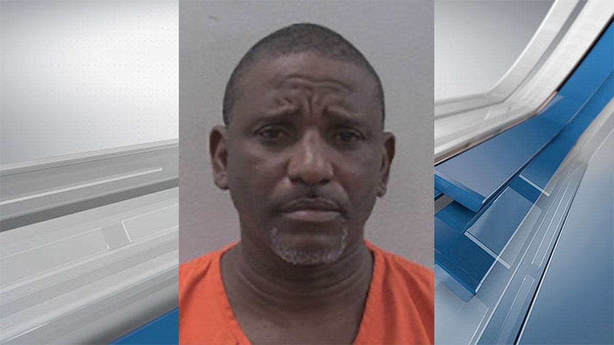 Rodney Pierce, 55, is charged with hit-and-run with great bodily injury and driving under...