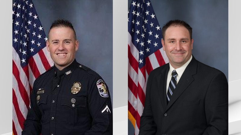 Detectives Joshua Jaynes, Myles Cosgrove expected to be terminated