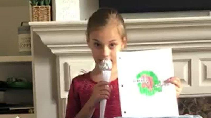 children's newscast
