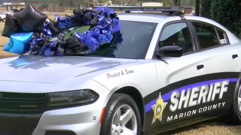 Marion County deputy, 29, among two killed in crash