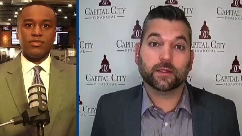 Josh Bradley of Capital City Financial Partners answers those questions and more today in Money...